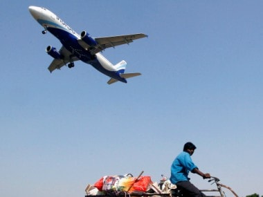India's domestic air passenger traffic is on the rise, but carriers reporting technical snags raises questions over safety