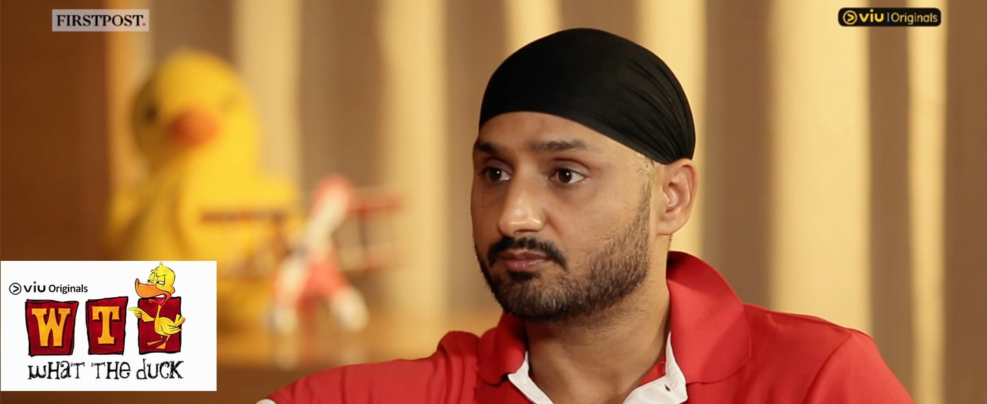 What The Duck: A chat with off-spin maestro Harbhajan Singh