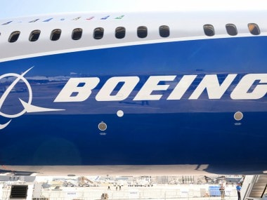 Boeing signs first deal for 737 Max jets since Lion Air crash; International Airlines Group signs letter of intent for 200 planes