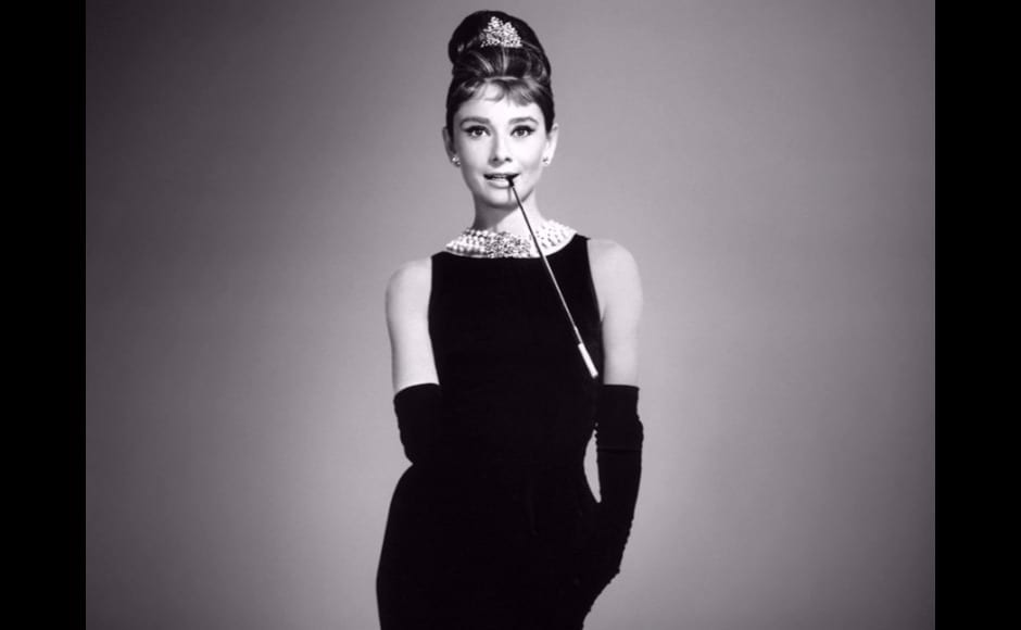 Givenchy Passes Away A Look At The Designers Most Iconic Looks For Muse Audrey Hepburn