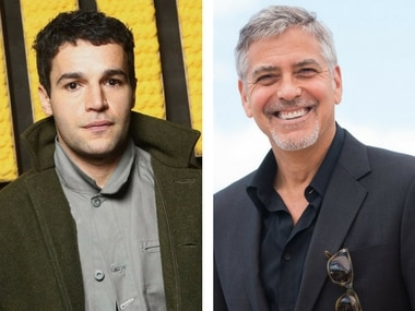 George Clooney's Catch-22 adaptation on Hulu adds Christopher Abbott to its cast, as protagonist Yossarian