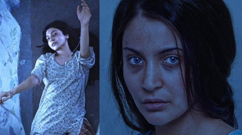 Pari movie review: Anushka Sharma and her film are scary as hell, heaven and everything in between