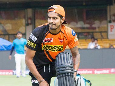 Nidahas Trophy 2018: All-rounder Deepak Hooda hopes to make international debut in tri-series tournament