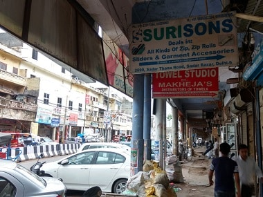 Delhi shops shut over sealing drive; all-party team will meet SC panel to find likely solution