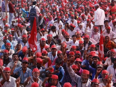 Farmers body in Madhya Pradesh to campaign against 112 MLAs, will ask villagers to vote tactically