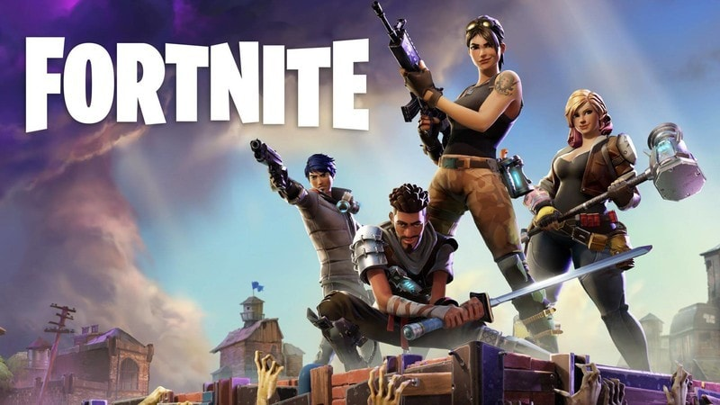 Tencent all but confirms the release of Fortnite for Android on 24 July in China