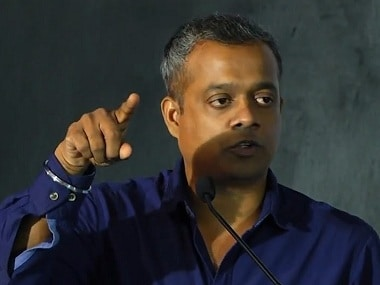 Gautham Menon starts shooting web series based on the life of Jayalalithaa, with Ramya Krishnan playing lead role