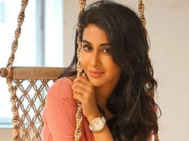 South actress Gayathri on playing IT officer in Raid: 'Glamour without substance eventually gets vapid'