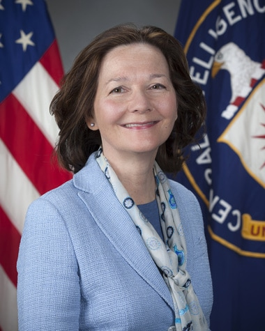 Trump's CIA pick Gina Haspel is career spymaster, oversaw secret prison