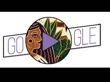 Google Doodle for International Women's Day 2018 unveiled, featuring works of 12 artists