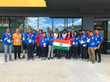Commonwealth Games 2018: Indian contingent arrives in Gold Coast for tournament