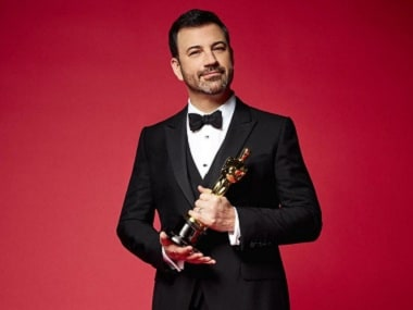 Oscars 2018: The best lines from Jimmy Kimmel's opening monologue at Hollywood's big night