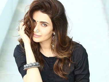 Karishma Tanna sued by event management company for allegedly backing out of show, causing losses