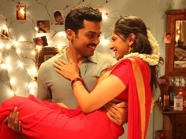 Karthi, Rakul Preet Singh to reunite for romcom after