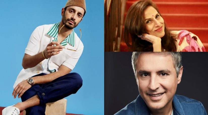 Riz Ahmed, Shobhaa De and spoke to packed audiences at the 2018 edition of the Lahore Literary Festival