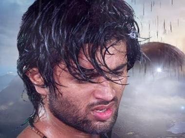 Ye Mantram Vesave movie review: Vijay Devarakonda is buried under what should have been a 2-min long PSA