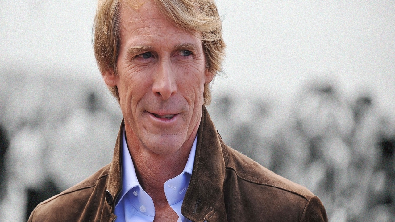 Michael Bay. Facebook