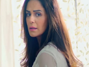 With Kehne Ko Humsafar Hai, Mona Singh brings to the fore the successful-at-work lonely-at-home trope