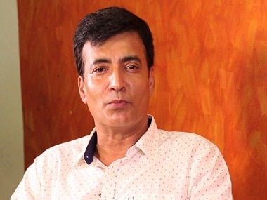 Salman Khan's Race 3, Prabhas' Saaho to be late actor Narendra Jha's last film appearances