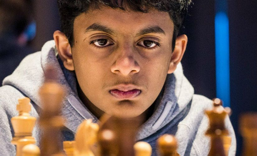 Reykjavik Open 2018: Nihal Sarin shocks Ahmed Adly, R Praggnanandhaa suffers bitter defeat in Round 4