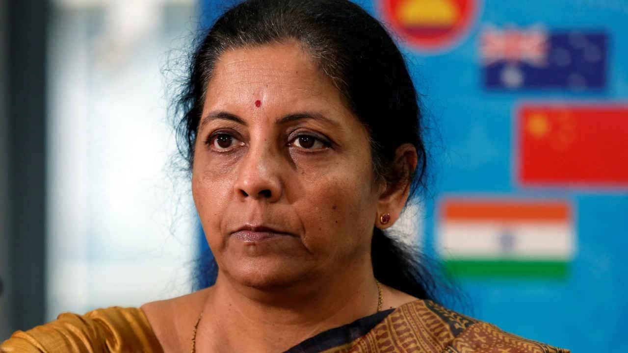nirmala sitharaman will be in Russia in April to finalise deal on S400