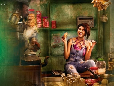 90 ml is about a group of five women and their desires, says director of Bigg Boss Tamil star Oviya's next film