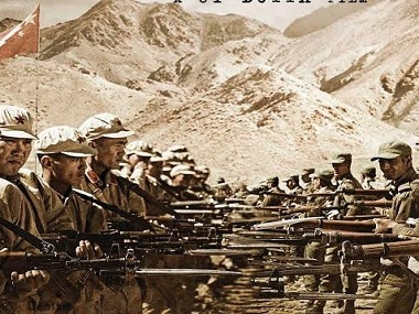 Paltan: JP Dutta shot war sequence of upcoming film with 300 Indian Army soldiers in Ladakh