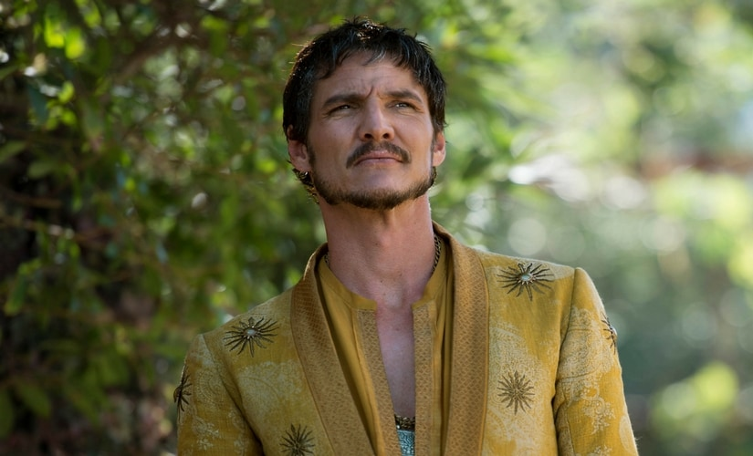 Wonder Woman 2 Reportedly Casts Game of Thrones Vet Pedro Pascal