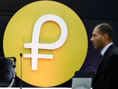 US blocks transactions with Venezuela in virtual currency, digital coin or digital token