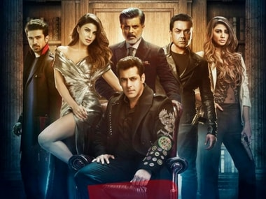Salman Khan's Race 3 will also be released in 3D, trailer of film to be launched on 15 May