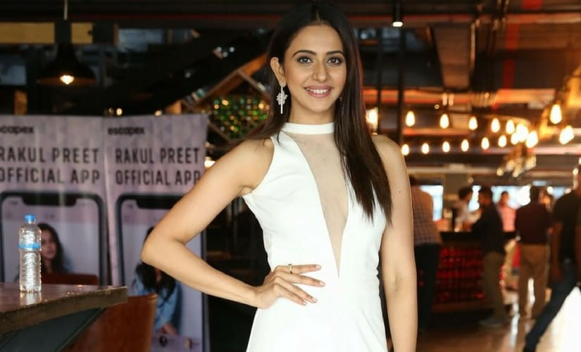 Rakul Preet Singh on her latest release Dev, working with Karthi, and her role in Suriyas NGK