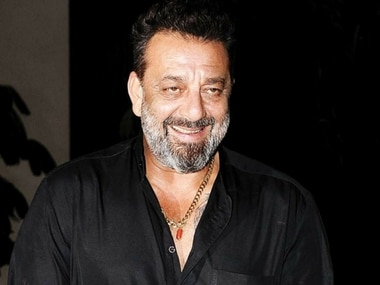 Sanjay Dutt's next project to be a musical-comedy scripted by writer-duo Sajid-Farhad