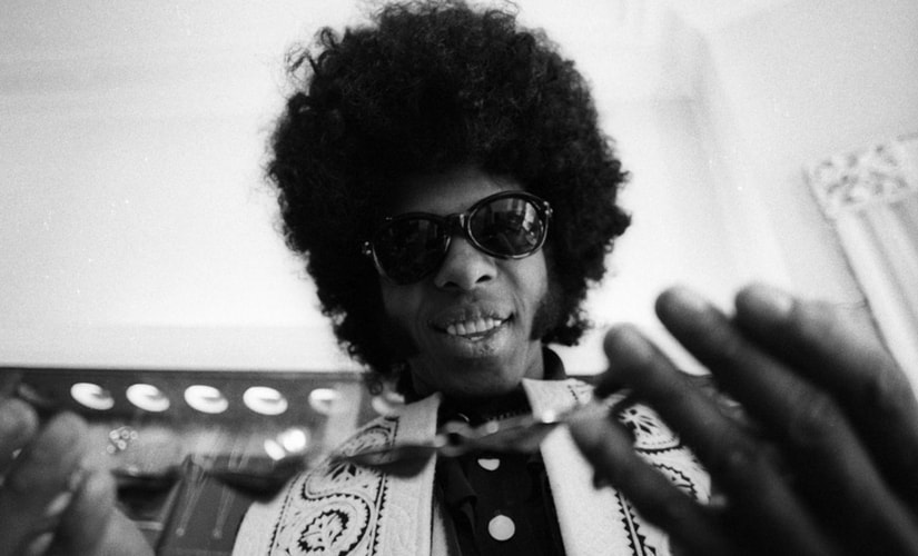 Sly Stone/Image from Facebook.