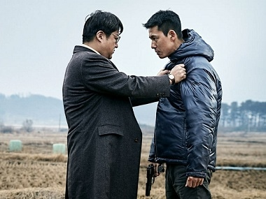 Steel Rain movie review: This slickly crafted Korean action thriller on Netflix is well worth a watch