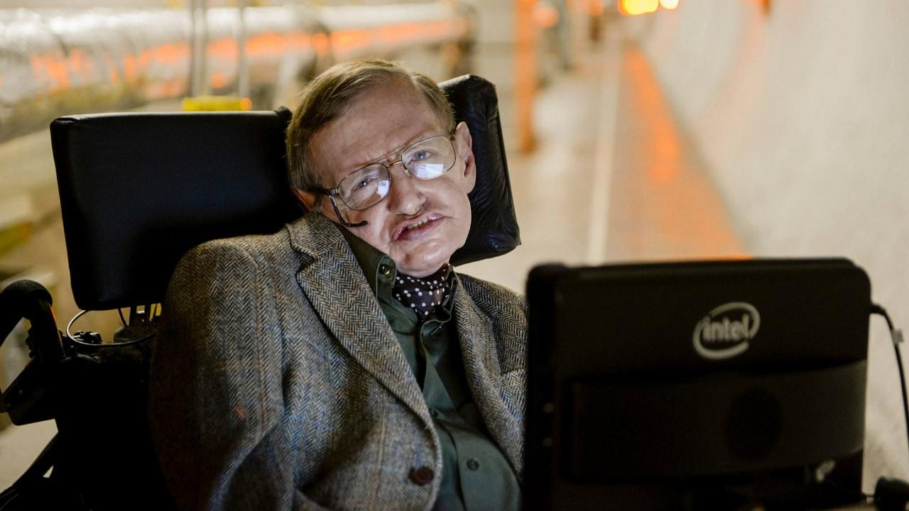 Stephen Hawking's final scientific paper on