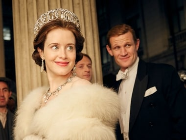The Crown team adopts pay parity amid reports of Claire Foy being paid lesser than co-star Matt Smith