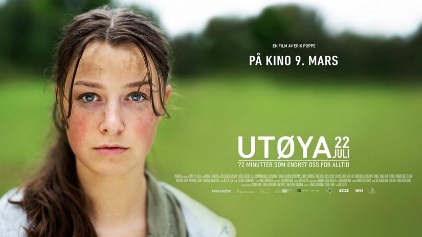 Risultati immagini per utoya 22 july poster