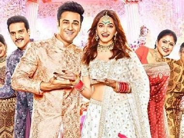 Veerey Ki Wedding movie review: Pulkit Samrat, Kriti Kharbanda film is not a match made in heaven