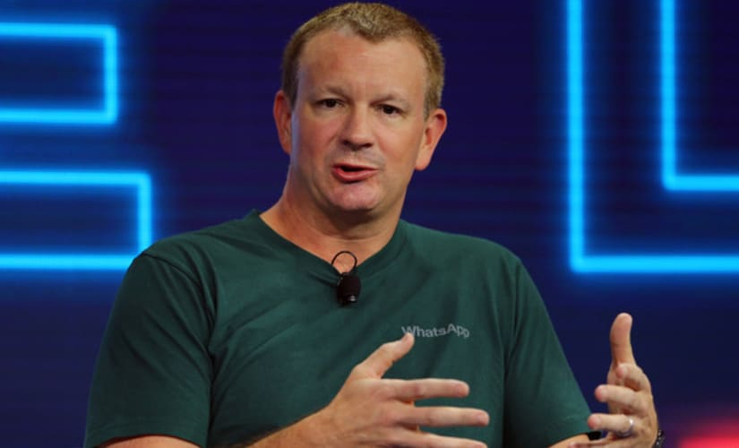 Delete Facebook and forget about it, says WhatsApp co-founder Brian Acton