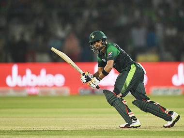 Pakistan vs West Indies: Babar Azam guides hosts to 82-run victory as team takes unassailable lead in three-match series