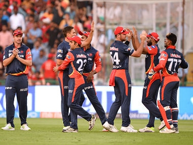 IPL 2018: Delhi Daredevils, Rajasthan Royals look to get back to winning ways after faulty starts