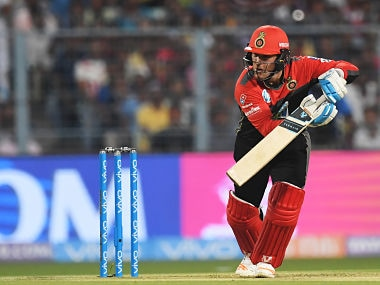 IPL 2018: Royal Challenger Bangalore's Brendon McCullum completes 9000 runs in T20 cricket