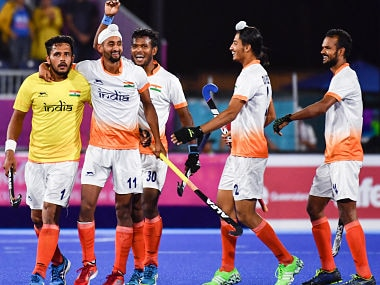 Commonwealth Games 2018: Indian men's hockey team reach semi-finals after thrilling victory against England