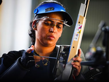ISSF World Cup: Tejaswini Sawant misses 50m rifle 3 positions final by a point as Indias poor run continues