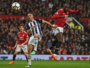 Premier League: Manchester City confirmed champions after West Brom upset Manchester United at Old Trafford