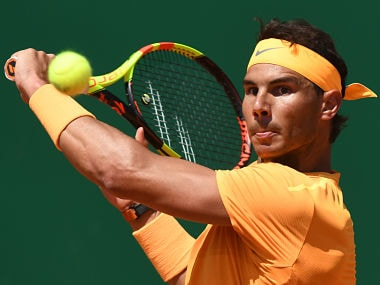Monte Carlo Masters: Rafael Nadal enters semi-final with thumping win; Kei Nishikori, Grigor Dimitrov advance