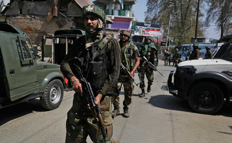 Jammu and Kashmir: 12 militants, three jawans, four civilians killed in counter-insurgency operations across Kashmir