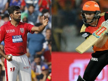 Highlights, IPL 2018, KXIP vs SRH at Mohali, Full Cricket Score: Kings XI Punjab beat Sunrisers Hyderabad by 15 runs