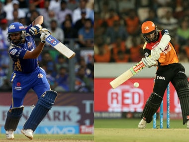 IPL 2018 LIVE cricket score, MI vs SRH at Wankhede: Rohit Sharma wins toss and Mumbai Indians will field first