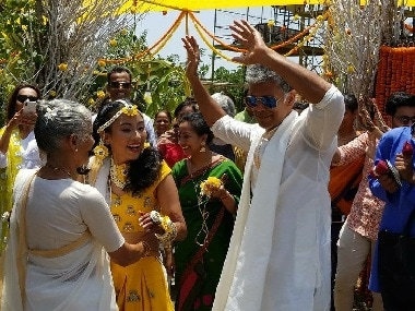Milind Soman all set to marry Ankita Konwar; SOTY 2 shoot begins in Dehradun: Social Media Stalkers' Guide
